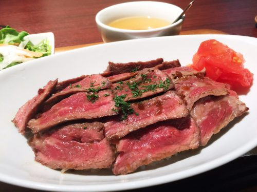 「肉バル Salt 恵比寿」さん